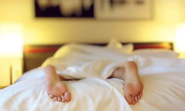 Down with the larks: on the virtues of sleeping like a sloth